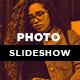 Photo Lens Slideshow - VideoHive Item for Sale
