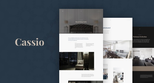 Cassio Project