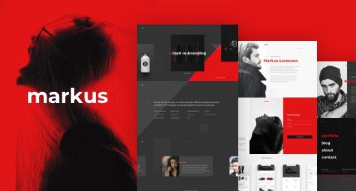 Markus Project