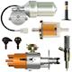 Vector Car Parts Set 1 - GraphicRiver Item for Sale