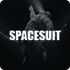 Spacesuit | Email Newsletter