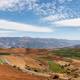 beautiful red land in yunnan - PhotoDune Item for Sale