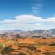 yunnan red land panorama - PhotoDune Item for Sale