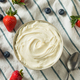 Creamy Homemade Mascarpone Cheese - PhotoDune Item for Sale