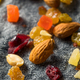 Healthy Dried Fruit and Nut Mix - PhotoDune Item for Sale