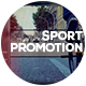 Sport Promotion - VideoHive Item for Sale