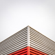 Triangular Abstract Architecture - PhotoDune Item for Sale