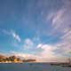 Marina and boat landing in Petrovac - PhotoDune Item for Sale