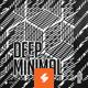 Deep Minimal - Music Album Cover Artwork Template - GraphicRiver Item for Sale