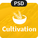 Cultivation PSD Template
