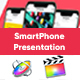 Smartphone Presentation for FCPX and Apple Motion 5 - VideoHive Item for Sale