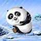 Run Panda Run - HTML5 Game (Construct 2 / 3) - CodeCanyon Item for Sale