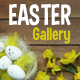 Easter Photo Video Gallery - VideoHive Item for Sale