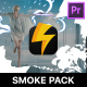 Smoke Elements Pack 01 - VideoHive Item for Sale