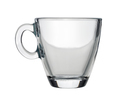 Tea or coffee glass cup - PhotoDune Item for Sale