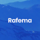 Rafema - Creative PowerPoint Template - GraphicRiver Item for Sale