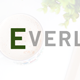 Everly - A Personal Blog PSD Template