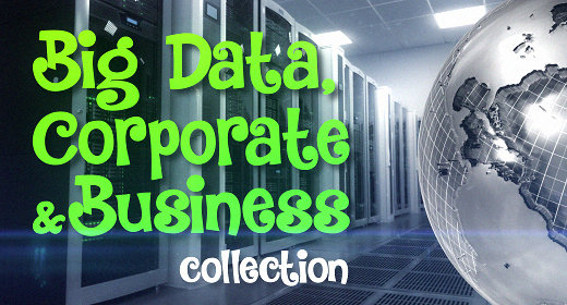 BIG DATA, CORPORATE & BUSINESS Collection