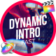 Dynamic Fast Intro | FCPX or Apple Motion - VideoHive Item for Sale