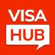 VisaHub - Immigration Consulting WordPress Theme - ThemeForest Item for Sale