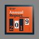 Square Annual Report - GraphicRiver Item for Sale