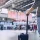 Airport departure area - PhotoDune Item for Sale
