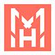 Ambient Glitch Logo 3
