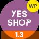 Yesshop - Responsive Multipurpose WordPress WooCommerce Theme - ThemeForest Item for Sale