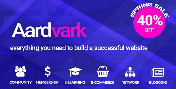 Download 21281062] Aardvark – Community, Membership