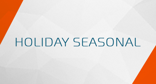 Holiday Seasonal