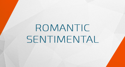 Romantic Sentimental