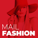 Fashion Mail - Multipurpose Responsive