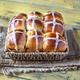 Homemade hot cross buns - PhotoDune Item for Sale