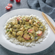 Thai green chicken curry with rice - PhotoDune Item for Sale