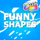 Funny Shapes - VideoHive Item for Sale