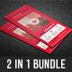 DL Flyer Bundle - GraphicRiver Item for Sale
