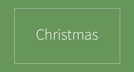 Christmas by GreenGlass