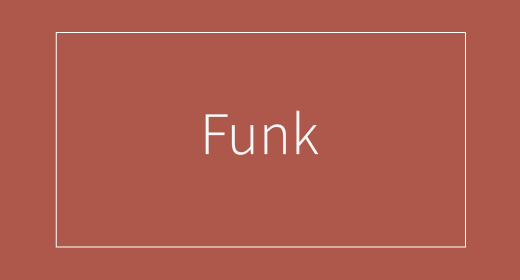Funk by GreenGlass