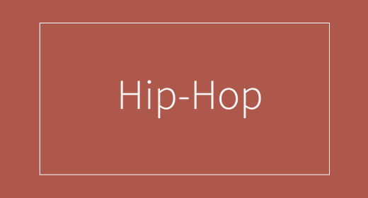 Hip-Hop by GreenGlass