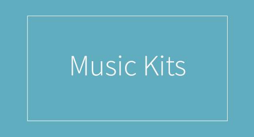 Music Kits by GreenGlass