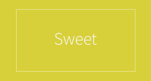 Sweet by GreenGlass