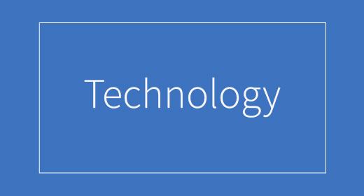 Technology by GreenGlass