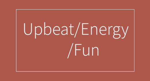 Upbeat_Energy_Fun by GreenGlass