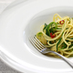 spagetti with agretti, italian food - PhotoDune Item for Sale