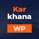 Karkhana - Industry & Factory WordPress Theme