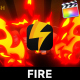 Flash FX Fire Elemens - VideoHive Item for Sale