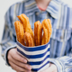 Delicious churros - PhotoDune Item for Sale