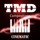 Dramatic Orchestral Track