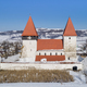 Merghindeal fortified church, Romania - PhotoDune Item for Sale