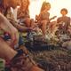 Music In Sunset - PhotoDune Item for Sale